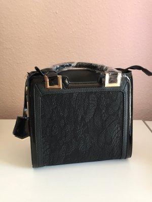 Neu Handtasche Schwarz