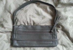 Neu! Handtasche / Tasche von Esprit, Grüngrau