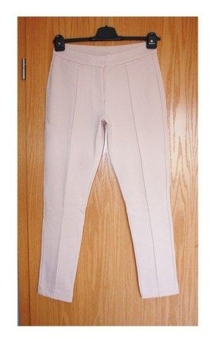 Neu Heine Hose Track Pants Gr 38 bequeme formbeständige Hose etwas dickere Qualität