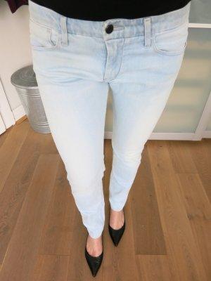Neu: Hellblaue Jeans von Calvin Klein W28/L34