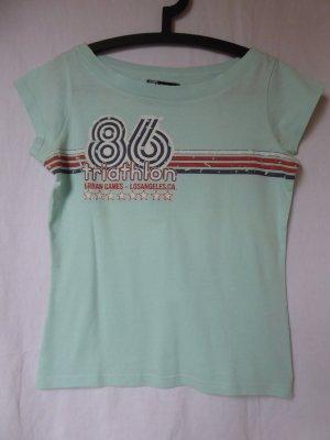 NEU: Hellblaues T-Shirt von ONLY