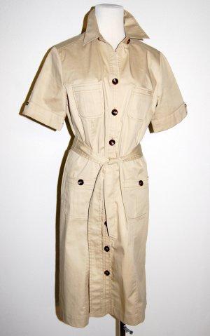 Neu -Hemdkleid - Blusenkleid mit Gürtel von Bogner gr. 40