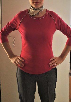 NEU HERBST - Burberry Langarm Shirt