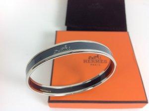 Neu Hermes Armband grau