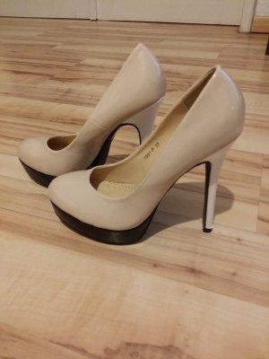 NEU! High Heels/ Gr.37/ Absatz 13cm