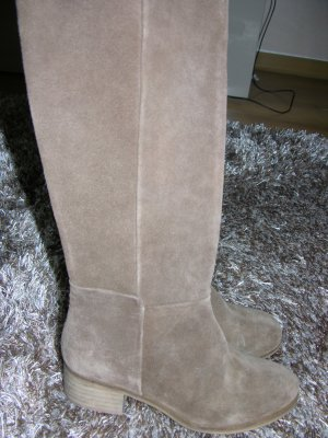 Cox Jackboots light brown