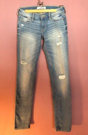 Neu! Hollister Jeans - W24 L31 - size Zero