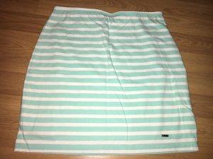 Hollister Pencil Skirt white-mint