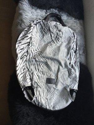Samsonite Trolley zilver-zwart