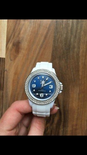 Neu! Ice Watch mit Swarovski Steinchen!