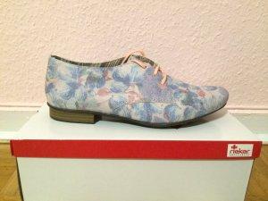Rieker Zapatos brogue multicolor