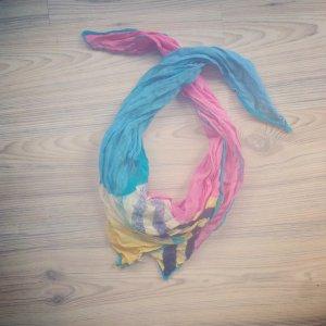 NEU + im Trend sein mit diesen Ibiza Schal für Dich + Tuch only edc