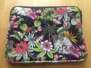 NEU: iPad-case oder Clutch aus Scuba von Raffaello Rossi