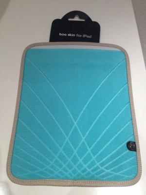 Étui pour téléphone portable turquoise