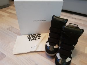 Neu Isabel Marant Bekett Sneakers Schuhe