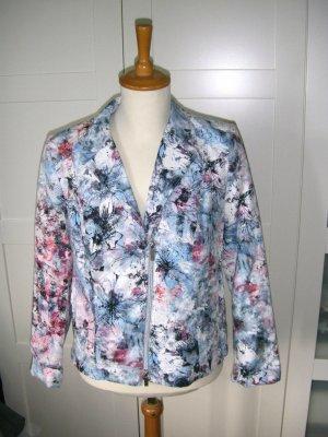 Bonita Blouson multicolored cotton