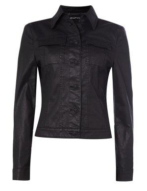 NEU, Jacke in schwarz, Größe 3