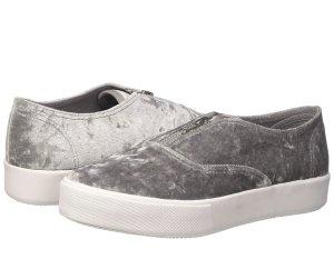 NEU Jaffrey Campbell 39 Sneaker Velvet