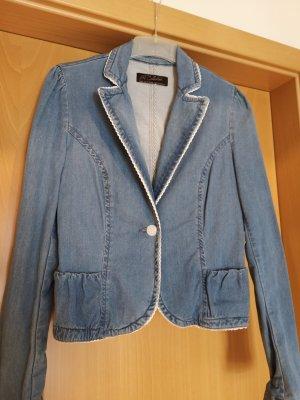 NEU! Jeans Blazer Trf Collection Gr. M
