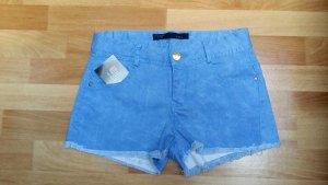 NEU jeans hotpans, kurze hose, shorts Gr. 32 / XS