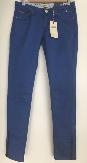 Tommy Hilfiger Jeans skinny bleu acier