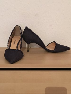 NEU Jeans Pumps Gr. 37