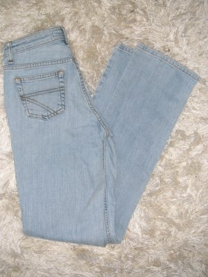 Arizona Slim jeans veelkleurig