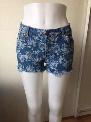 Esmara Denim Shorts blue