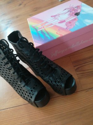 *NEU* Jeffrey Campbell Gallatin Black