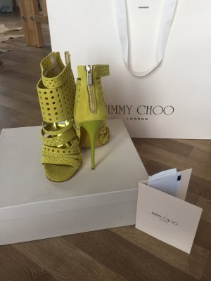 NEU Jimmy Choo High Heels 37.5
