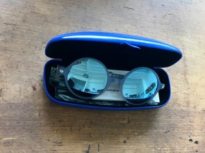 NEU Joop Runde Sonnenbrille #sunglasses #new #jooo