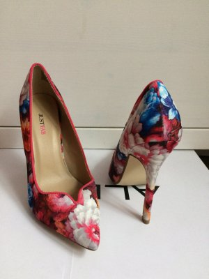 ** Neu - JustFab Pumps Gr. 36,5 **