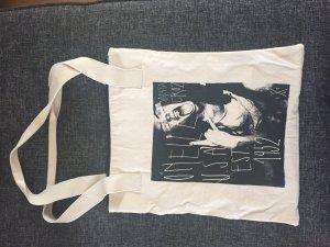 NEU: Jutetasche und Backbag in einem, Shopper, Rucksack