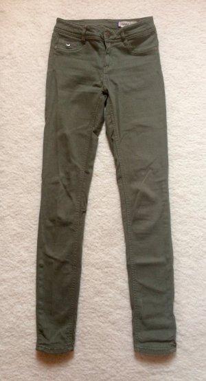Neu! Karporal Skinny Jeans olive