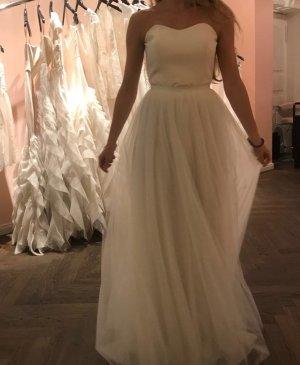 NEU Kaviar Gauche Rock Kleid Braut Brautkleid Brautrock Hochzeit Tüllrock