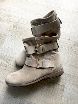 NEU Kennel & Schmenger Wildleder Boots 37/4