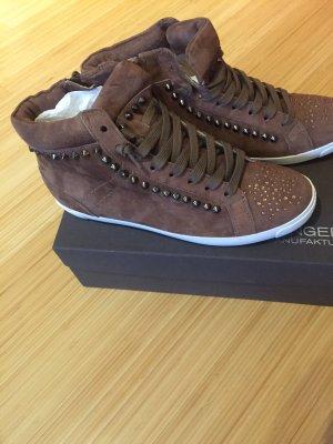 """Neu! Kennel und Schmenger Sneaker """"Queens"""" Gr.39"""