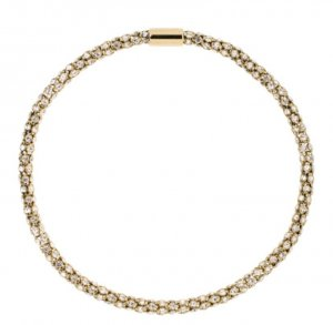 Pippa & Jean Collier Necklace gold-colored-white