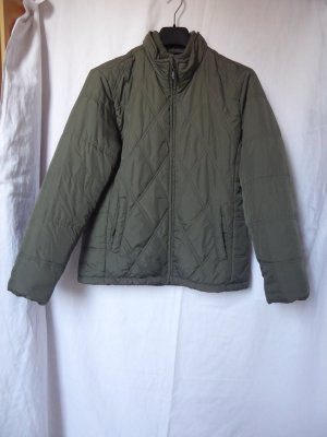 Blue Motion Jacket green grey polyester