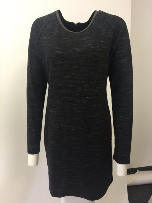 NEU - Kleid langärmelig - Stretch - Maison Scotch - Gr. 40