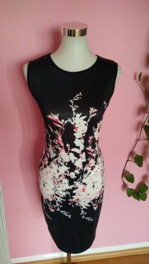 NEU, Kleid mit Blumenmuster (Box 7)