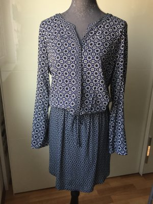 C&A Blouse Dress blue