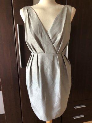 Neu! Kleid von H&M Silber