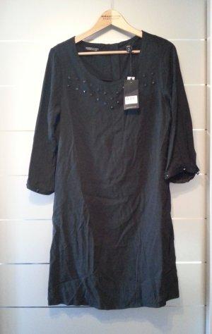 Neu, Kleid von Maison Scotch, schwarz, Größe L / 40