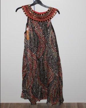 NEU! Kleid von Monsoon 100% Seide Gr. 38 UVP 150€