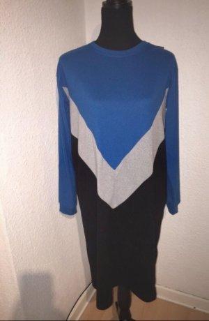 Noisy May Midi-jurk veelkleurig
