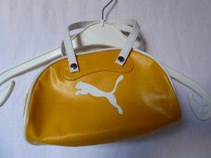 NEU: Kleine, gelbe Tasche von PUMA