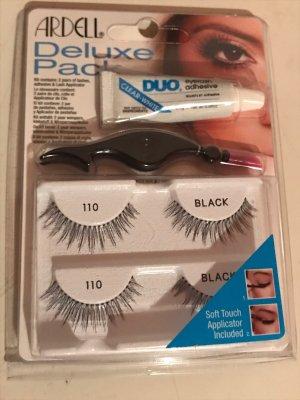 *Neu* künstliche Wimpern Deluxe Pack Ardell