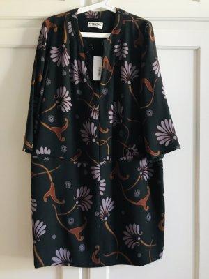 Neu! Kurzarm-Kleid Gr. 42 (Etikett 44)