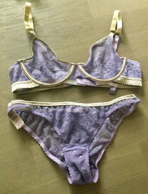 NEU - Lace Dessous set von Stella McCartney Gr. 75B